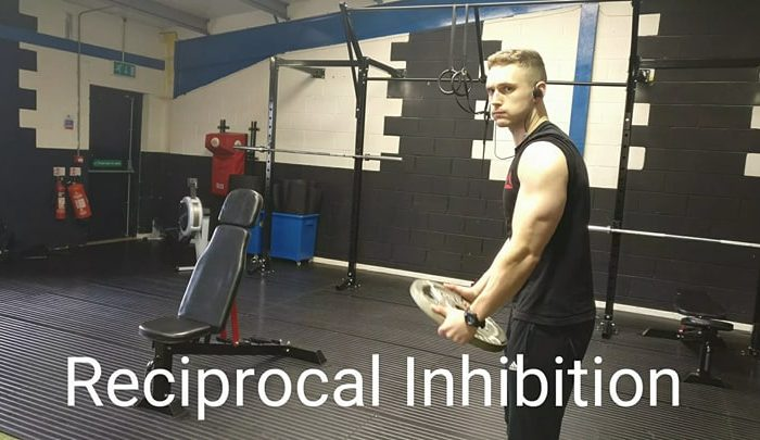 Reciprocal Inhibition
